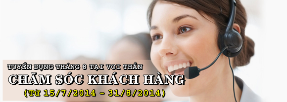 tuyen-cham-soc-khach-hang-voi-than